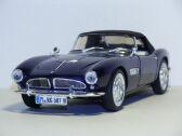 BMW 507 (1956), Ricko