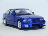 BMW M3 Coupé (E36 Mk. II, 1996 - 1999), UT Models