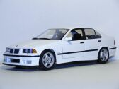 BMW M3 Sedan (E36 Mk. I, 1994 - 1995), UT Models