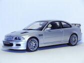 BMW M3 GTR (E46, 2002), Kyosho