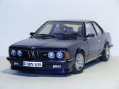 BMW M 635 CSi (1984 - 1989), Autoart Millenium