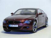 BMW M6 (E63, 2005 - ), Kyosho