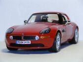 BMW Z8 (2000 - 2003), Kyosho