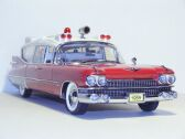 Cadillac Superior Crown Royale Ambulance (1959), Precision Miniatures