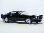 Chevrolet Camaro Z28 RS (1971), ERTL Collectibles American Muscle/PYE