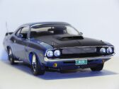 Dodge Challenger T/A (1970), Highway 61 Collectibles/Supercar Collectibles