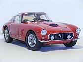 Ferrari 250 GT Berlinetta passo corto (SWB) lusso (1959 - 1962), CMC Exclusive Modelle