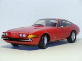 Ferrari 365 GTB/4 (Mk. II, 1971 - 1973), Kyosho