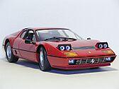 Ferrari 512 BBi (1981 - 1984), Kyosho