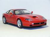 Ferrari 550 Maranello (1996 - 2002), UT Models