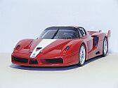 Ferrari FXX (2005 - 2006), Mattel Elite