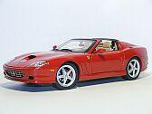Ferrari Superamerica (2005 - 2006), Mattel Elite