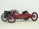 Ford 999 (Manufacturer's Challenge Cup 1902), Exoto Racing Legends