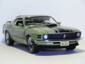 Ford Mustang Boss 302 (1970), Highway 61 Collectibles