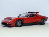 Lamborghini Miura (1976), Kyosho
