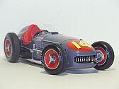 Kurtis Kraft 500A Roadster #14 (Indianapolis 500 1953), Carousel1