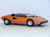 Lamborghini Countach LP400 (1974 - 1978), Kyosho