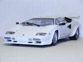 Lamborghini Countach LP500S (1982 - 1985), Kyosho