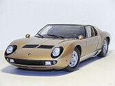 Lamborghini Miura P400 (1966 - 1969), Kyosho