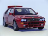 Lancia Delta HF Integrale Evolution II Final Edition (1994), Kyosho