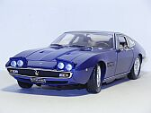 Maserati Ghibli (1966 - 1969), Minichamps