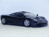 McLaren F1 (1995), UT Models