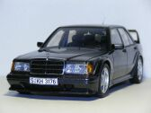 Mercedes-Benz 190 E 2.5-16 Evolution II (1990), Autoart Millenium