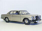 Mercedes-Benz 280 C (1972 - 1976), Autoart Millenium