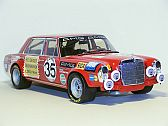 Mercedes-Benz 300 SEL 6.8 AMG (Spa 1971), Minichamps
