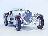 Mercedes-Benz SSKL #87 (Mille Miglia 1931), CMC Exclusive Modelle