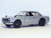 Nissan Skyline 2000 GT-R (KPGC10, 1970 - 1972), Kyosho