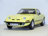 Opel GT/J (1971 - 1973), Minichamps