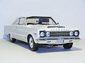 Plymouth Belvedere Super Stock (1967), Highway 61 Collectibles/Supercar Collectibles