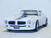 Pontiac Firebird Trans Am 400 (1970), ERTL Collectibles American Muscle