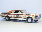 Pontiac GTO dragster (1966), Highway 61 Collectibles