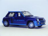 Renault 5 Turbo (Mk. I, 1980 - 1982), Eagle Collectibles